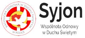 Wspólnota Syjon Logo