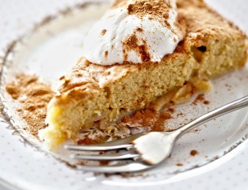 Ciasto dla Szczodrego